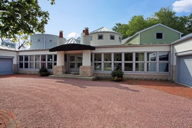 1940 Park Avenue W, Highland Park, IL 60035 (MLS #10585355) :: Ani Real Estate