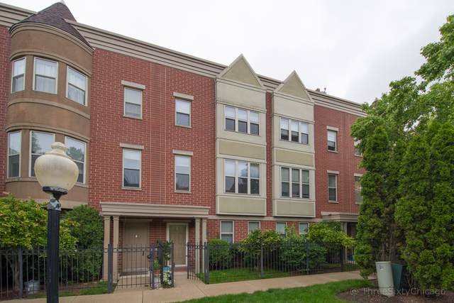 727 W Blackhawk Street, Chicago, IL 60610 (MLS #10585363) :: Property Consultants Realty