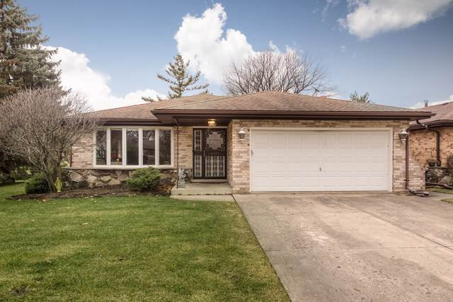 1516 S Lincoln Avenue, Park Ridge, IL 60068 (MLS #10585370) :: The Wexler Group at Keller Williams Preferred Realty