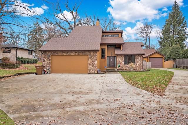 810 1/2 Cedar Street, Willow Springs, IL 60480 (MLS #10585372) :: The Wexler Group at Keller Williams Preferred Realty