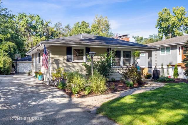 4204 Western Avenue, Western Springs, IL 60558 (MLS #10585405) :: The Wexler Group at Keller Williams Preferred Realty