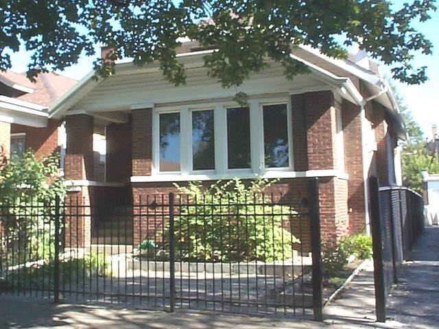 5107 N Menard Avenue, Chicago, IL 60630 (MLS #10585436) :: Property Consultants Realty