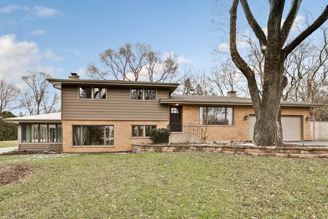 127 Howe Terrace, Barrington, IL 60010 (MLS #10585450) :: Helen Oliveri Real Estate