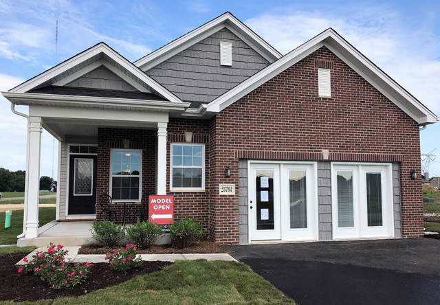 27502 Macura Street W, Channahon, IL 60410 (MLS #10585456) :: Property Consultants Realty
