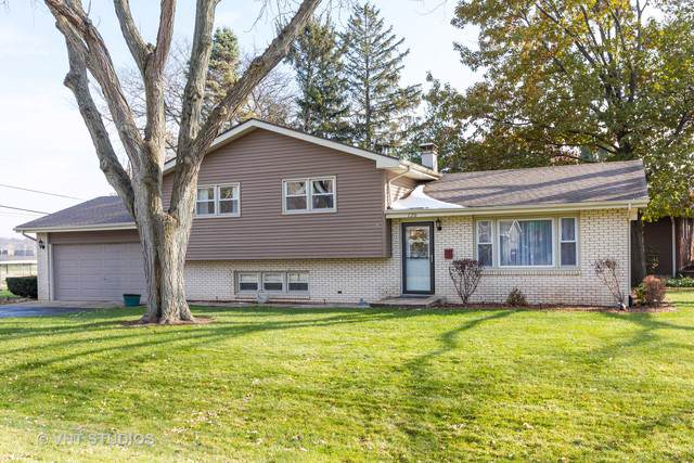 120 Hempstead Place, Joliet, IL 60433 (MLS #10585457) :: Angela Walker Homes Real Estate Group