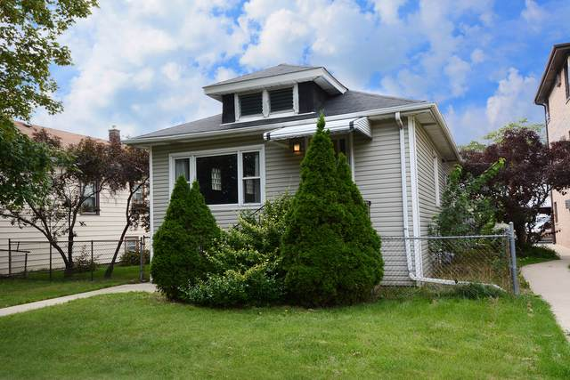 2448 N 72nd Court, Elmwood Park, IL 60707 (MLS #10585465) :: Lewke Partners