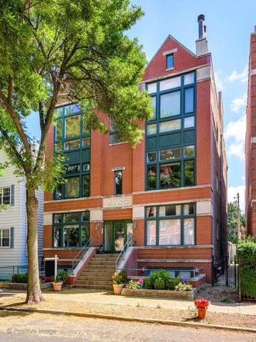 2735 N Kenmore Avenue 3N, Chicago, IL 60614 (MLS #10585486) :: The Perotti Group | Compass Real Estate