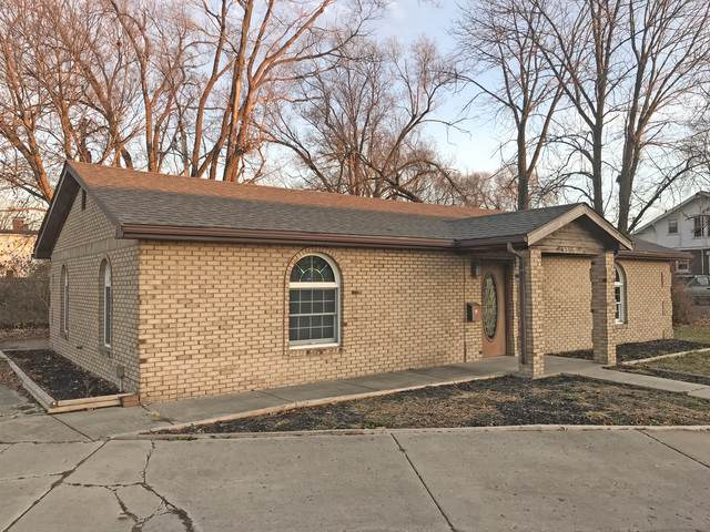 1300 Main Street, Danville, IL 61832 (MLS #10585495) :: Property Consultants Realty