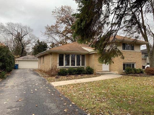 12715 S 70th Avenue, Palos Heights, IL 60463 (MLS #10585504) :: The Wexler Group at Keller Williams Preferred Realty