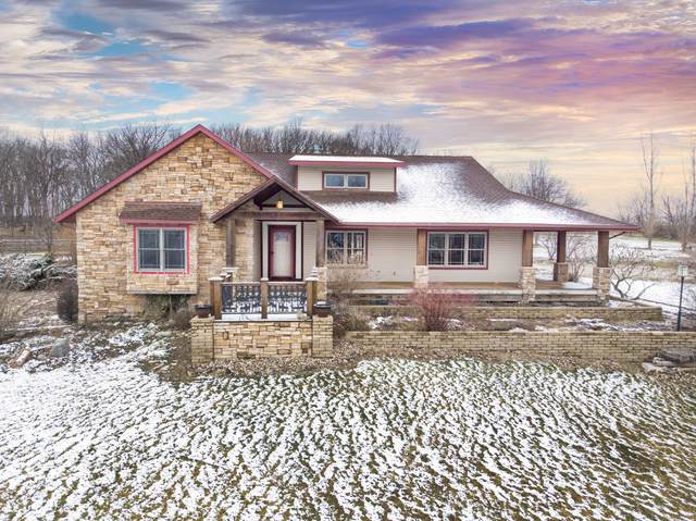 2268 E 2250 North Road, Carlock, IL 61725 (MLS #10585509) :: BN Homes Group