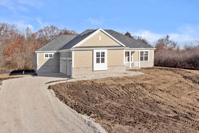 9304 226th Ave Avenue, Salem Lakes, WI 53168 (MLS #10585515) :: Littlefield Group
