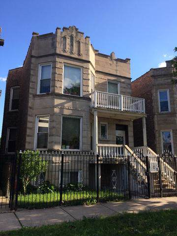 3353 W Evergreen Avenue, Chicago, IL 60651 (MLS #10585521) :: Property Consultants Realty