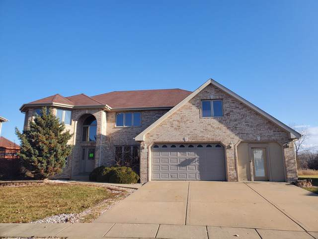 19053 Canterbury Place, Country Club Hills, IL 60478 (MLS #10585524) :: Baz Realty Network   Keller Williams Elite