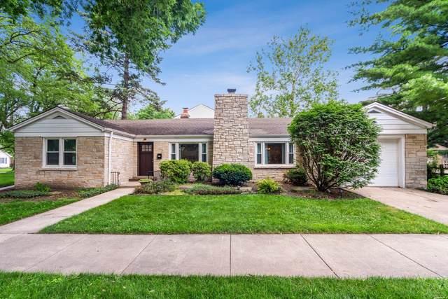 485 W Elm Park Avenue, Elmhurst, IL 60126 (MLS #10585537) :: John Lyons Real Estate