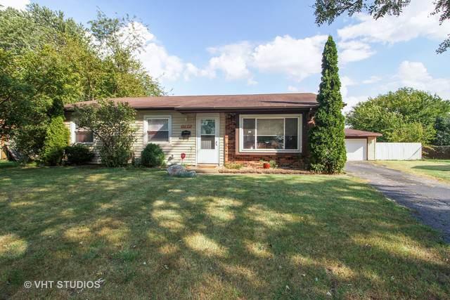 17219 Springtide Lane, Hazel Crest, IL 60429 (MLS #10585538) :: Ani Real Estate