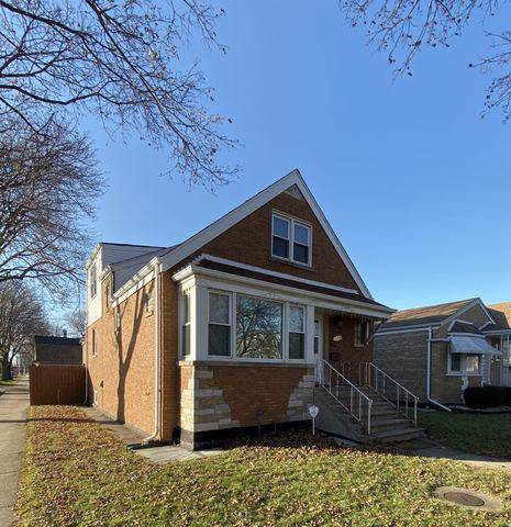 4558 S Komensky Avenue, Chicago, IL 60632 (MLS #10585557) :: Baz Realty Network | Keller Williams Elite