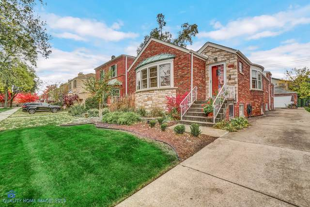 9420 S Bell Avenue, Chicago, IL 60643 (MLS #10585568) :: The Wexler Group at Keller Williams Preferred Realty