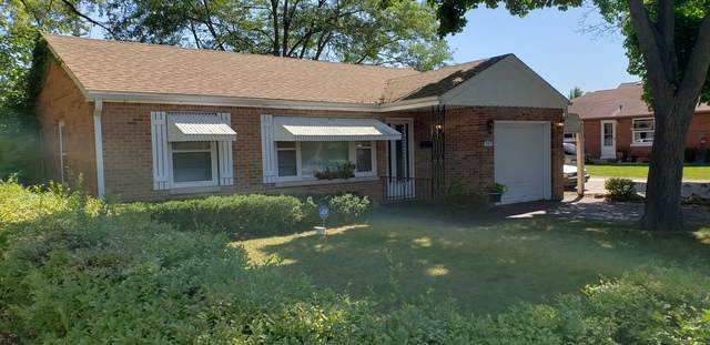 103 Burton Avenue, Waukegan, IL 60085 (MLS #10585616) :: Property Consultants Realty