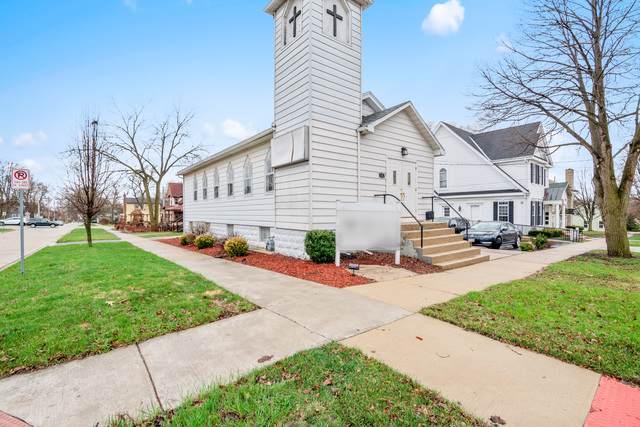 315 Walnut Avenue, St. Charles, IL 60174 (MLS #10585617) :: Suburban Life Realty