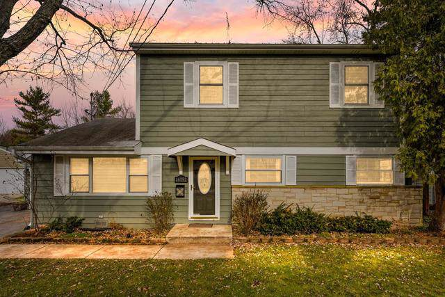 16152 W Arlington Drive, Libertyville, IL 60048 (MLS #10585632) :: Helen Oliveri Real Estate