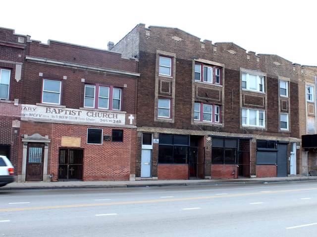 347 Cicero Avenue, Chicago, IL 60644 (MLS #10585648) :: Ani Real Estate