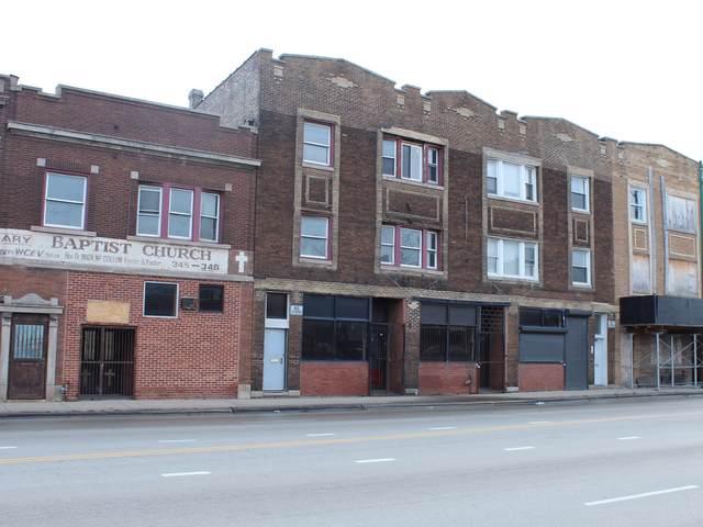 351 Cicero Avenue, Chicago, IL 60644 (MLS #10585655) :: Ani Real Estate
