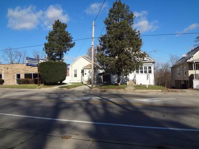 704 Villa Street, Elgin, IL 60120 (MLS #10585680) :: Property Consultants Realty