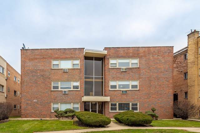 8161 Niles Center Road 3C, Skokie, IL 60077 (MLS #10585692) :: The Dena Furlow Team - Keller Williams Realty