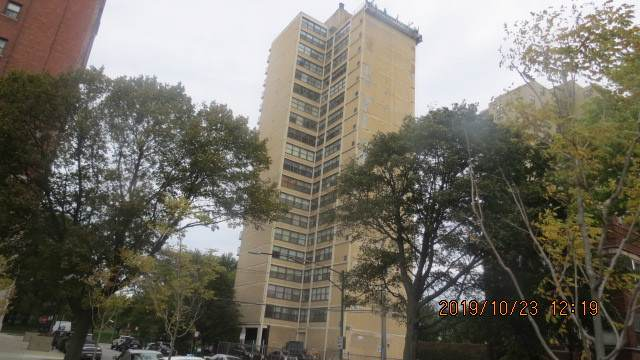 6701 S Crandon Avenue 4A, Chicago, IL 60649 (MLS #10585703) :: The Wexler Group at Keller Williams Preferred Realty