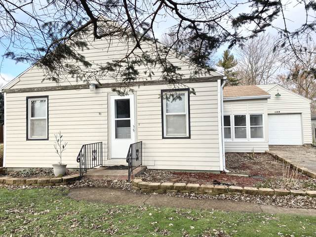 1105 Charles Street, Rock Falls, IL 61071 (MLS #10585713) :: The Wexler Group at Keller Williams Preferred Realty