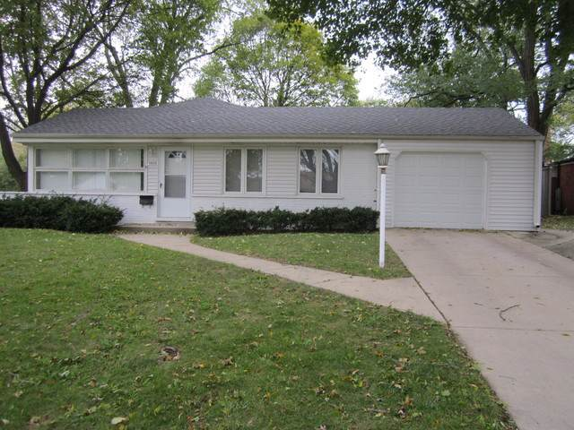 1806 Thornwood Lane, Northbrook, IL 60062 (MLS #10585718) :: Property Consultants Realty