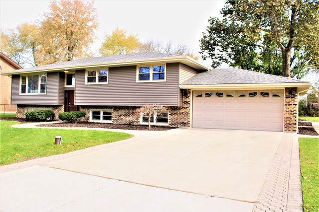 15531 112th Court, Orland Park, IL 60467 (MLS #10585745) :: Touchstone Group