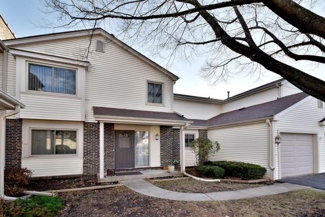 323 E Forest Knoll Drive, Palatine, IL 60074 (MLS #10585747) :: Baz Realty Network | Keller Williams Elite
