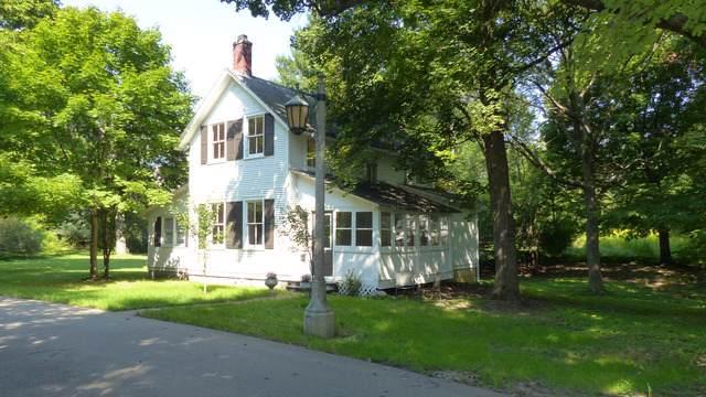 870 Woodbine Lane, Lake Forest, IL 60045 (MLS #10585751) :: Baz Realty Network | Keller Williams Elite