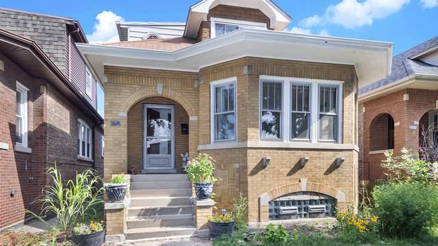 5526 W Cornelia Avenue, Chicago, IL 60641 (MLS #10585762) :: John Lyons Real Estate