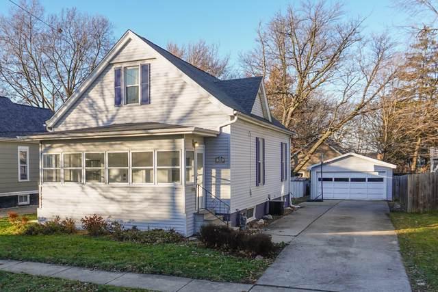 705 W Macarthur Avenue, Bloomington, IL 61701 (MLS #10585779) :: BNRealty