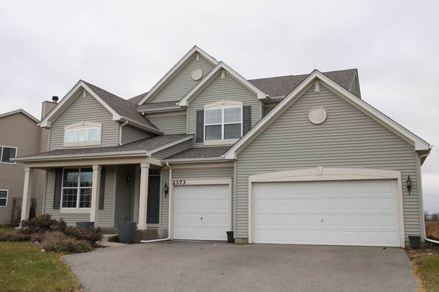 2373 Mayfield Drive, Montgomery, IL 60538 (MLS #10585794) :: The Wexler Group at Keller Williams Preferred Realty