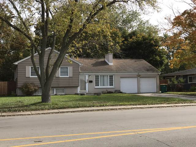 104 Boulder Hill Pass, Montgomery, IL 60538 (MLS #10585809) :: The Wexler Group at Keller Williams Preferred Realty