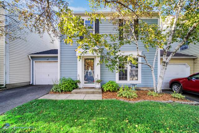 29w364 Greenbriar Lane, Warrenville, IL 60555 (MLS #10585811) :: Berkshire Hathaway HomeServices Snyder Real Estate