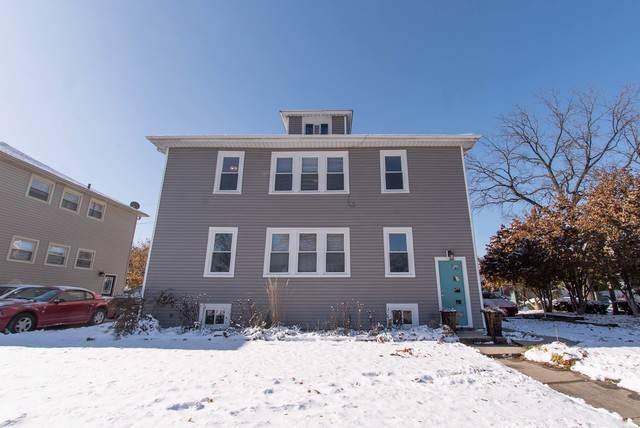 618 N La Grange Road, La Grange Park, IL 60526 (MLS #10585831) :: The Wexler Group at Keller Williams Preferred Realty