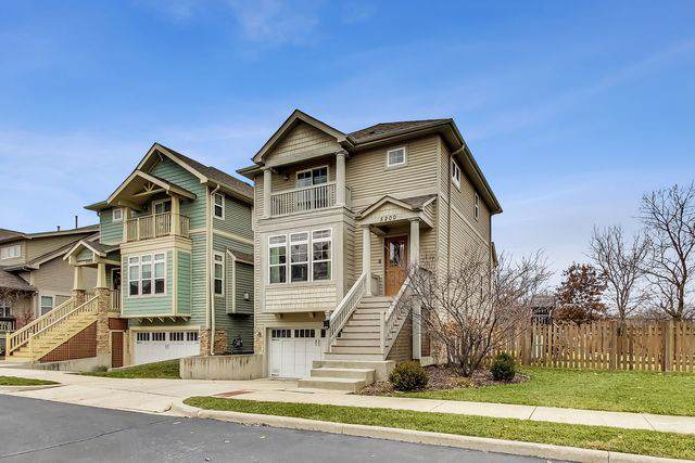 5200 W Olive Avenue, Chicago, IL 60646 (MLS #10585833) :: Property Consultants Realty