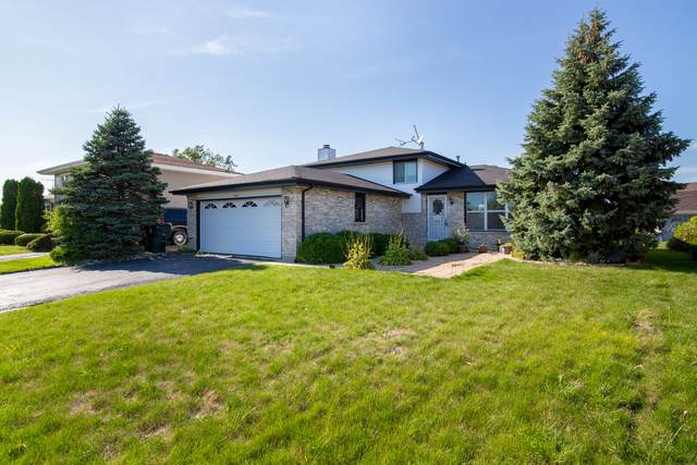 4064 Russet Way, Country Club Hills, IL 60478 (MLS #10585837) :: Baz Realty Network   Keller Williams Elite