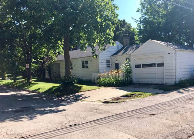 304 Elmwood Avenue, Evanston, IL 60202 (MLS #10585844) :: Property Consultants Realty