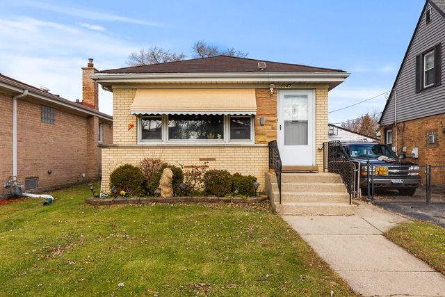 10040 Schiller Boulevard, Franklin Park, IL 60131 (MLS #10585849) :: The Wexler Group at Keller Williams Preferred Realty