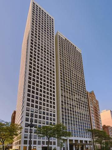1110 N Lake Shore Drive 19N, Chicago, IL 60611 (MLS #10585853) :: Baz Realty Network | Keller Williams Elite
