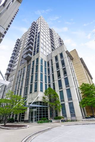 720 N Larrabee Street #104, Chicago, IL 60654 (MLS #10585881) :: Property Consultants Realty