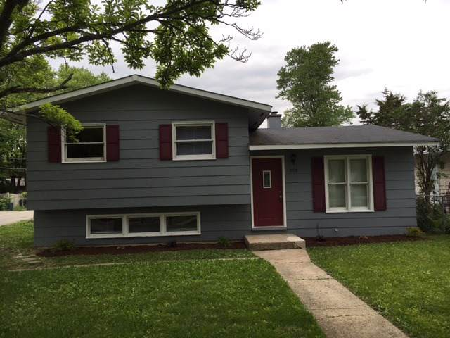 3118 Gilboa Avenue, Zion, IL 60099 (MLS #10585893) :: The Wexler Group at Keller Williams Preferred Realty