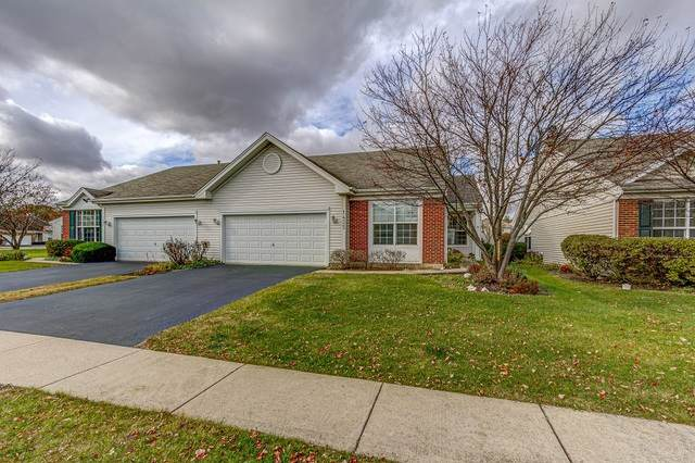 1435 Cambria Drive, Dekalb, IL 60115 (MLS #10585901) :: LIV Real Estate Partners