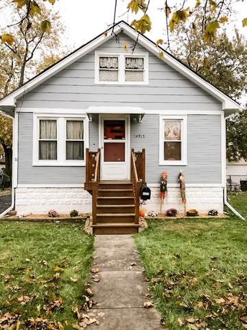 14915 Lawndale Avenue, Midlothian, IL 60445 (MLS #10585943) :: The Wexler Group at Keller Williams Preferred Realty