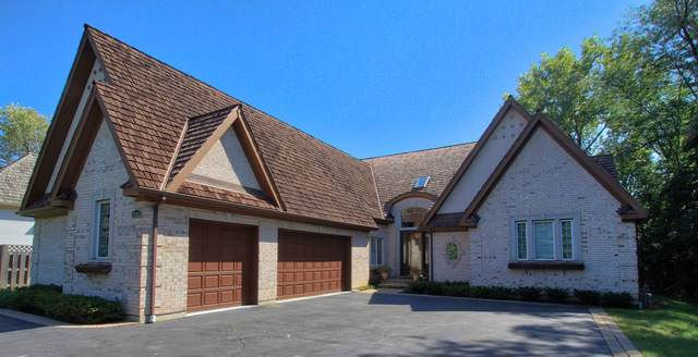 2000 Deerfield Road, Highland Park, IL 60035 (MLS #10585946) :: Property Consultants Realty